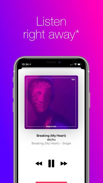 iDigMusic