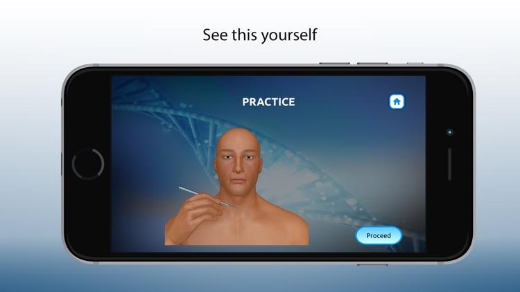 Biology Cell Structure screenshot-3
