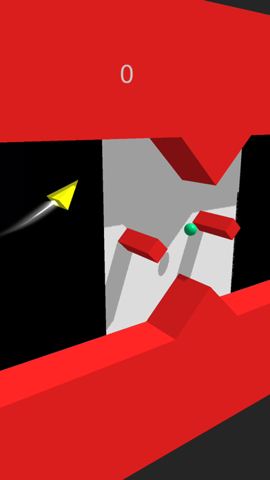 Flappy Jets screenshot three