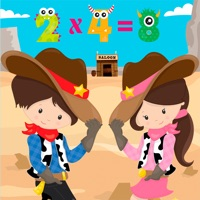 Codes for Times Tables Cowboy Hack