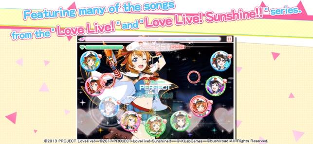 Love Live!School idol festival on the App Store