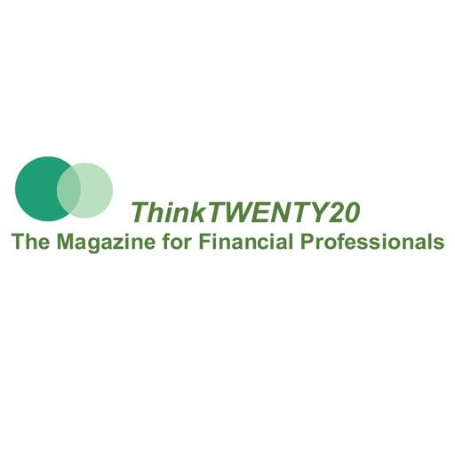 THINKTWENTY20 Magazine
