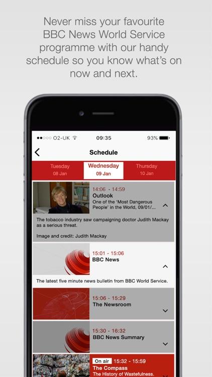 BBC World Service screenshot-4