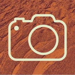Sandstorm - Photo Effect