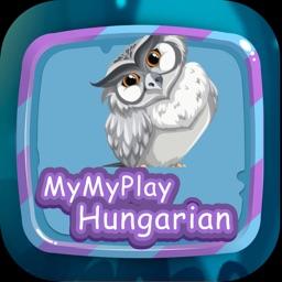 MyMyPlay - Learn Hungarian