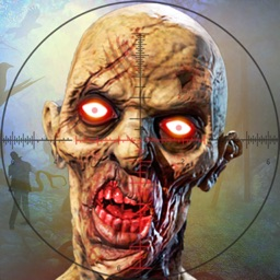 Zombie Shooting-Survival Games