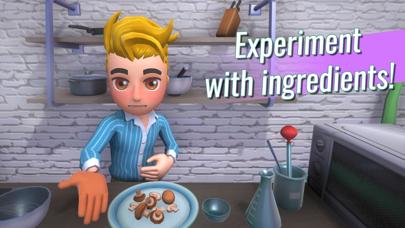 Youtubers Life - Cooking Screenshots