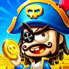 Activities of Pirate Master