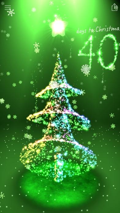 クリスマスカウントダウン3Dツリープレミアムのおすすめ画像3