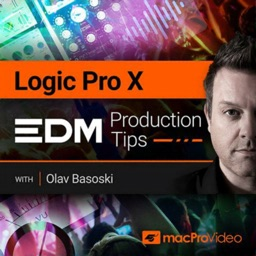 EDM Production Course For LPX