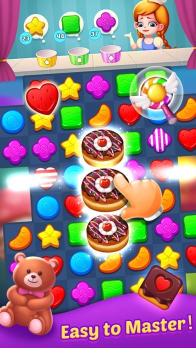Candy holicのおすすめ画像4
