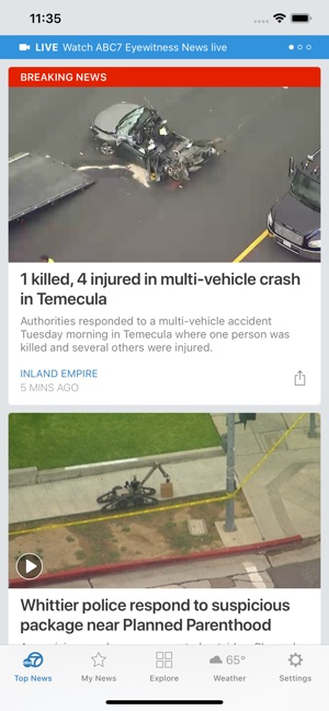 ABC30 Fresno on the App Store