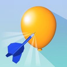 Activities of Dart Pop 3D