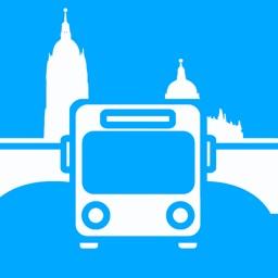 BMS Metropolitan Bus Salamanca