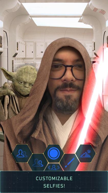 Star Wars screenshot-3