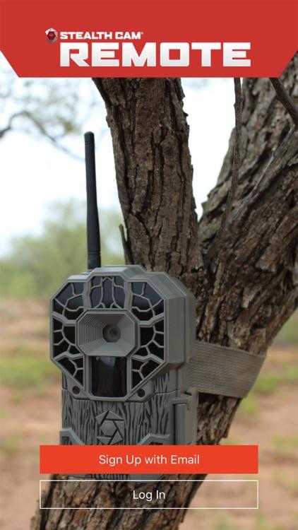 Stealth Cam REMOTE