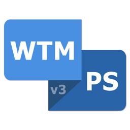 WTM3PS