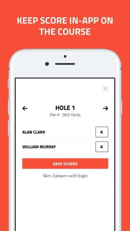 Spark Golf screenshot-3