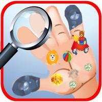 Codes for Little Crazy Hand Doctor Games Hack