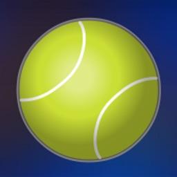 Wimbledon Tennis Pong