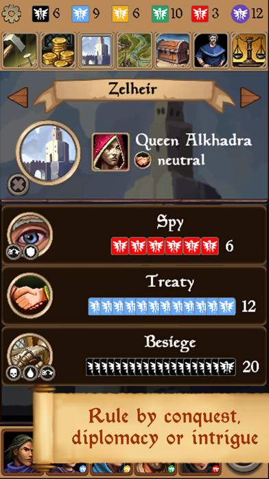 Silmaris screenshot 15
