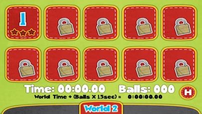 Mini Balls screenshot 4