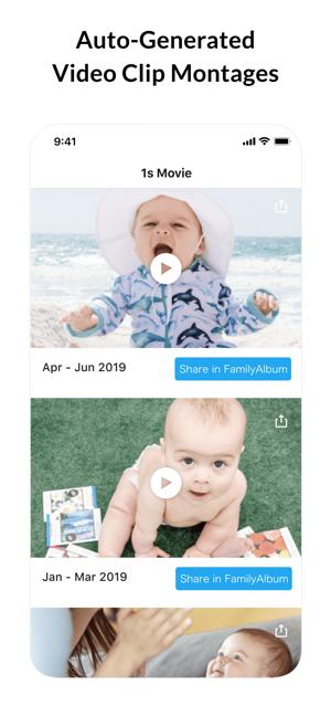 FamilyAlbum Sharing App on the App Store