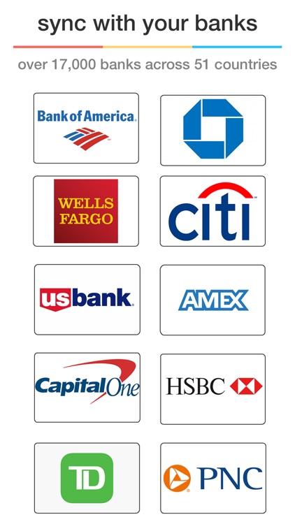 MoneyWiz 3 - Personal Finance