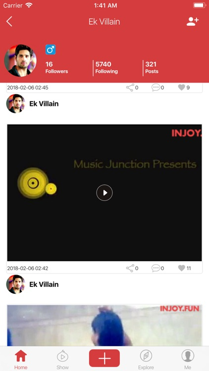 Injoy.Fun screenshot-5
