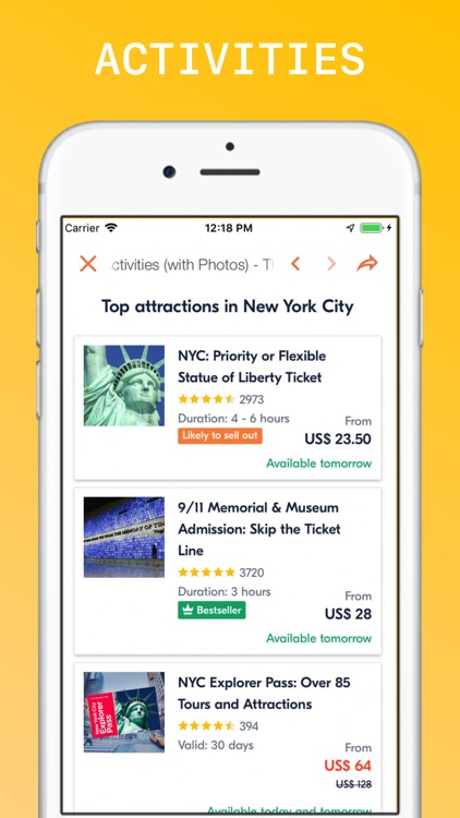 New York Travel Guide & Maps screenshot-5