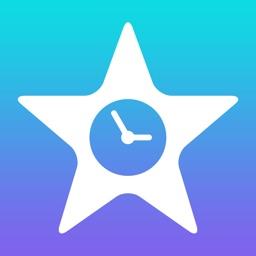 Countdown Star Apple Watch App