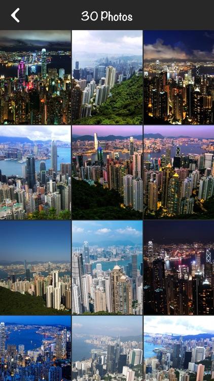 App to Victoria Peak Hong Kong screenshot-3