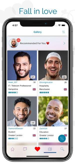 SingleMuslim com on the App Store