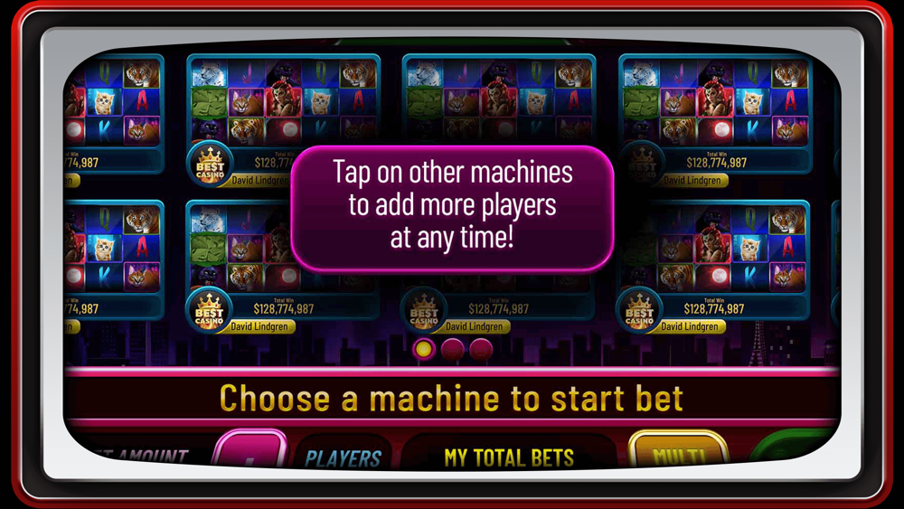 Best Casino Tv Social Slots App For Iphone Free Download Best Casino Tv Social Slots For Ipad Iphone At Apppure