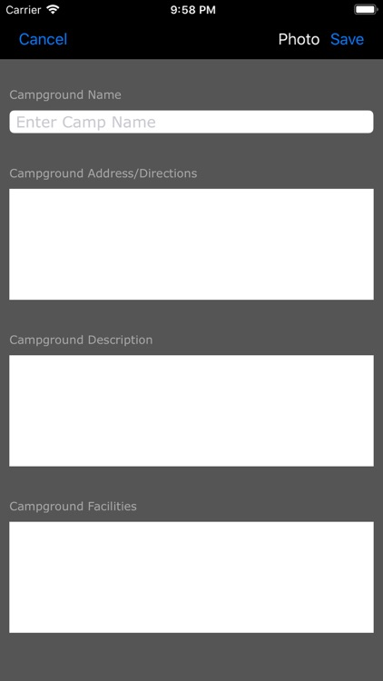 British Columbia – Camps & RVs screenshot-5