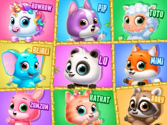 Panda Lu Treehouse screenshot 10