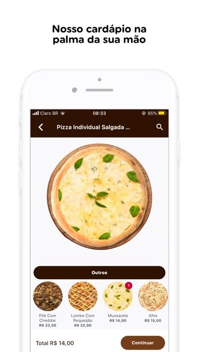Food Complex screenshot 3