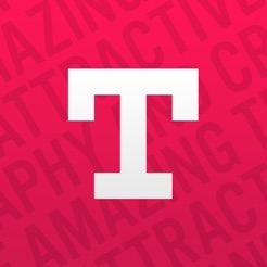 Typorama: Text on Photo Editor on the App Store