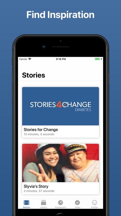 Stories for Change - Somali