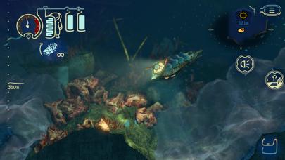 Shinsekai Into the Depths screenshot 10