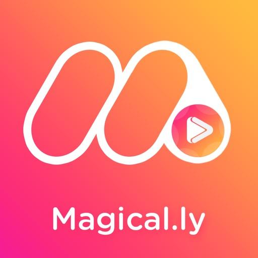 Magical.ly Video Status Maker