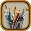 Mybrushes-Sketch,Paint,Design - effectmatrix