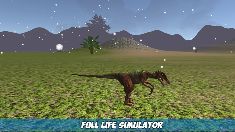 Compsognathus Simulator screenshot-3