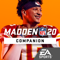 App Icon for Madden NFL 20 Companion App in Mexico IOS App Store