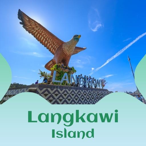 Langkawi Island icon