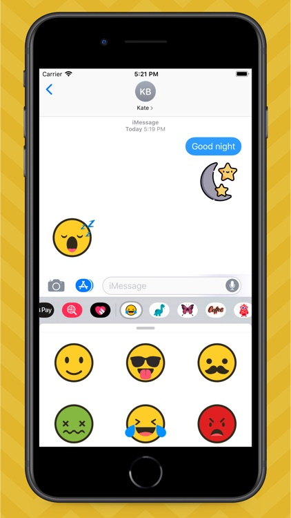Emoji Forever screenshot-5