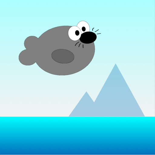 Parker the Seal