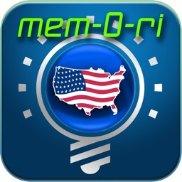 USA Quiz with ads
