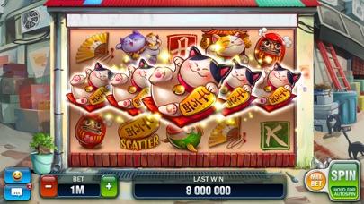ビリオネアカジノのおすすめ画像7