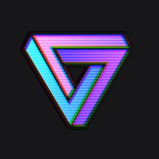 VaporCam-Retro Filter Camera
